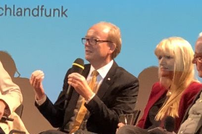 NRW-Landtagspräsident André Kuper