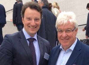 Dr. Hagen W. Lippe-Weißenfeld Neuer Jurypräsident des Europäischen Kulturmarken-Awards
