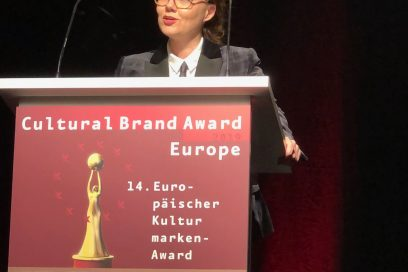 Michelle Müntefering, Staatsministerin für internationale Kulturpolitik im Auswärtigen Amt